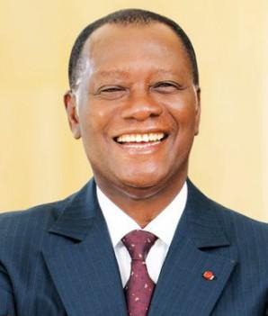 Alassane OUATTARA - The AFRICA CEO FORUM 2020