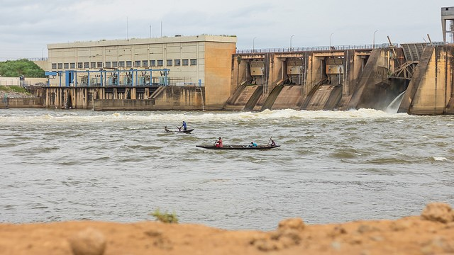 24 MW Hydroelectric Power Plant, Baoule IV