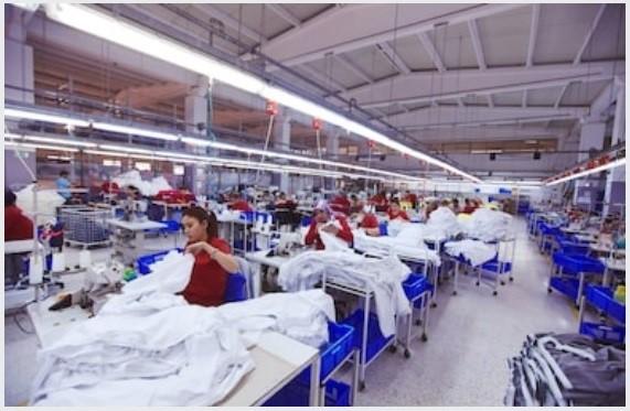 ZONE ECONOMIQUE SPÉCIALE - Zone industrielle à Moramanga à Madagascar